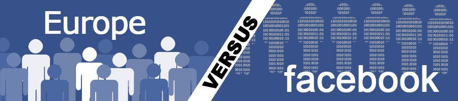 """Die von Schrems ins Leben gerufene Initiative """"Europe versus Facebook"""" ist nach wie vor aktiv."""