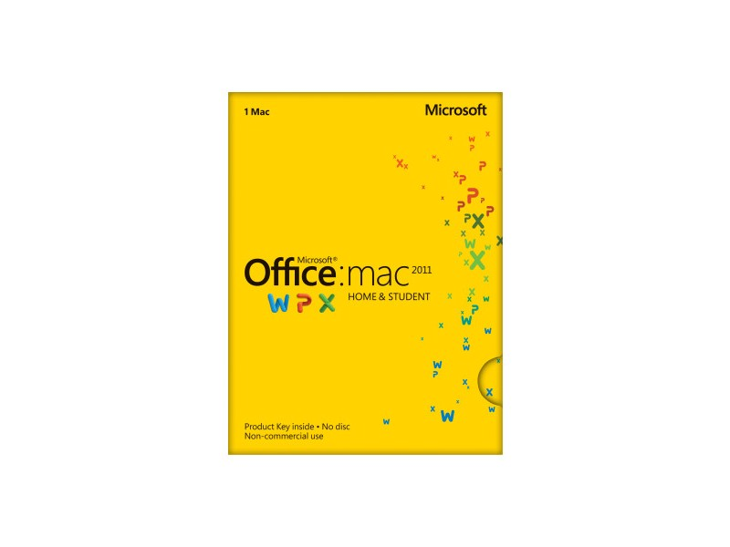 Office für Mac 2011 (Bild: Microsoft)
