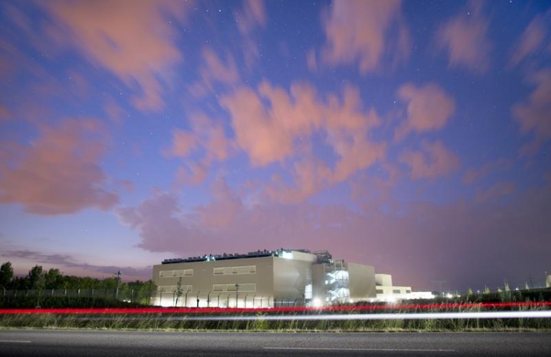 Salesforce.com, der CRM-Spezialist wird deutsche Anwender über die T-Systems-Ressourcen beliefern. Quelle: Deutsche Telekom
