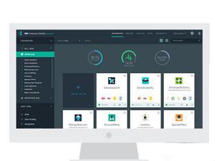 Über IBM Bluemix bietet IBM jetzt auch Services für Docker-Container. (Bild: IBM)