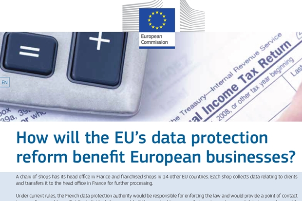 Die EU-Kommission will Unternehmen und IT-Manager davon überzeugen, dass besserer Datenschutz für die Kunden am Ende auch bessere Geschäfte bedeutet.