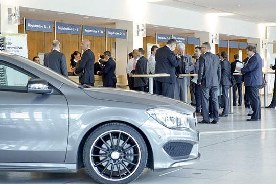 SAP kooperiert mit den Autobauern Volkswagen und Toyota für ein Park- und Tankabrechnungssystem. Quelle: SAP
