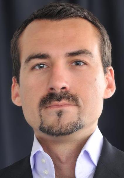 Sasa Marinkovic macht sich für offene Standards für das Internet der Dinge stark. Quelle: AMD