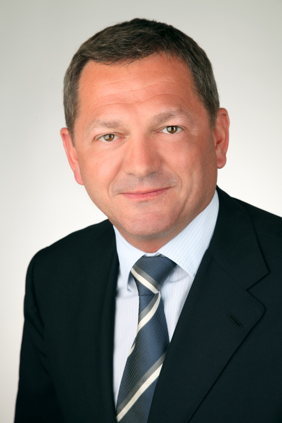 Wolfgang Kobek ist Managing Director DACH & RVP bei dem BI-Spezialisten Qlik. Quelle: Qlik