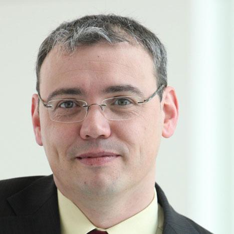 Peter Arbitter ist neuer Director des neuen Microsoft-Geschäftsbereichs Cloud & Enterprise bei Microsoft Deutschland. Quelle: T-Systems