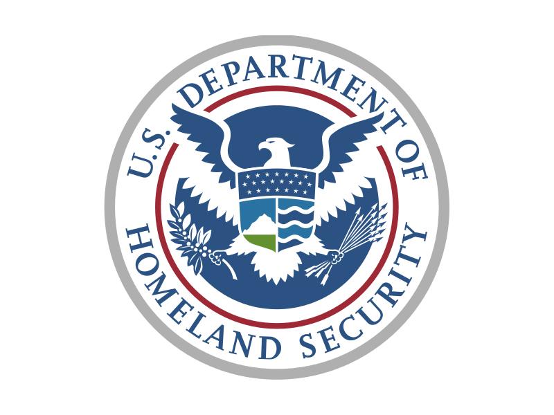 Logo Homeland Security