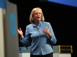 Meg Whitman (Bild: CNET).