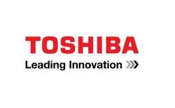 Toshiba (Grafik: Toshiba)