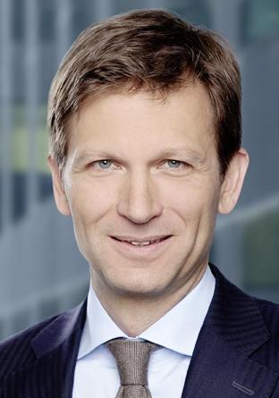 Christian Keller ist neuer Geschäftsführer bei IBM Deutschland für den Bereich Global Technologie Services. Quelle: IBM Schweiz