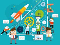 Laut Gartner sollen es nicht immer unbedingt die Marktführer sein, die eine passende Enterprise Mobile Management für einen Anwender liefern können. Quelle: Shutterstock