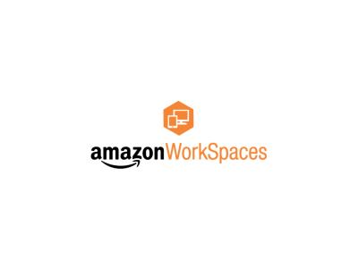 Logo Amazon Workspaces