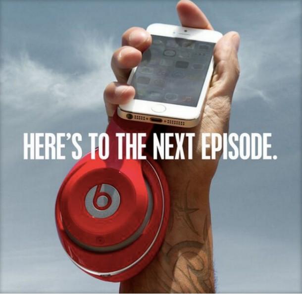 iTunes und Beats Music werden vorerst eigenständige Organisation bleiben. Quelle: Apple
