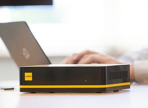 E-Postbusiness box - Quelle: Fujitsu