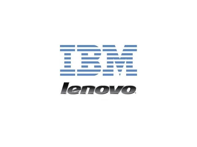 IBM und Lenovo
