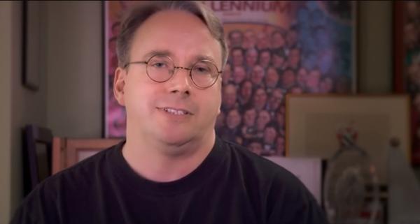 Linux Torvalds lädt zum ersten kostenlosen Linux-Kurs der Linux Foundation ein. Quelle: Linux-Foundation