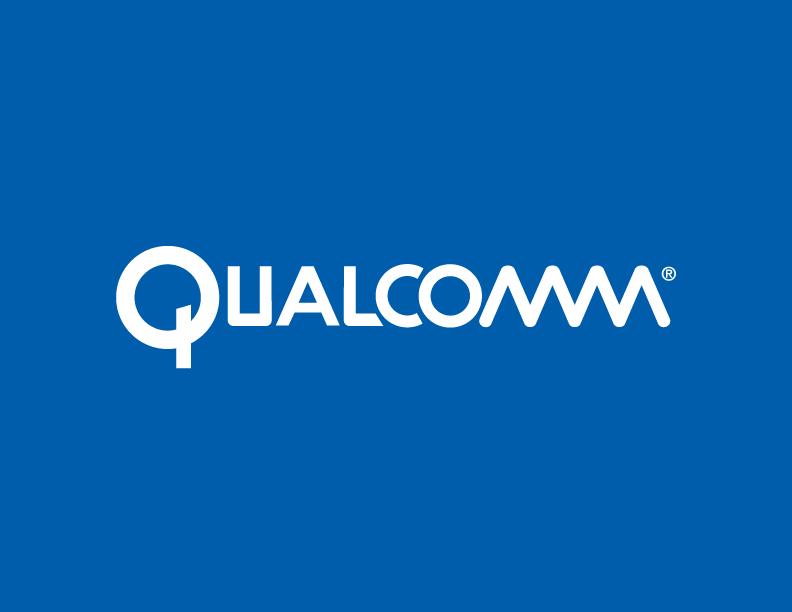 Qualcomm Logo. Quelle: Qualcomm