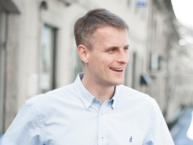Patrik Sallner ist CEO von SkySQL. (Bild: SkySQL)