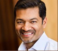 Dev Ittycheria ist neuer President und Chief Executive Officer von MongoDB. Quelle: MongoDB