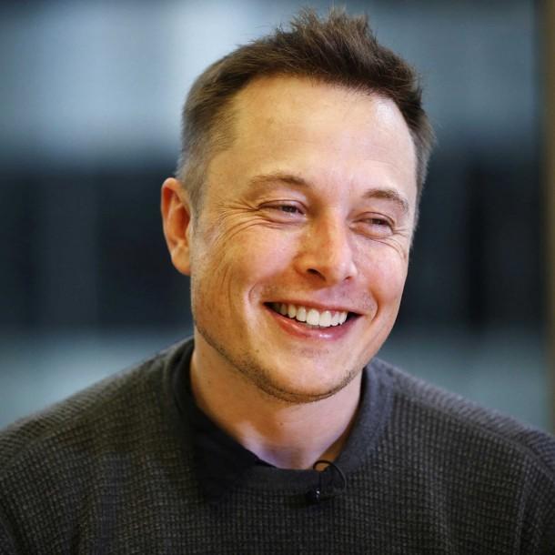 Unternehmer Elon Musk. Foto: Privat