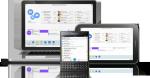 Blend - BlackBerry synchronisiert zwischen Endgeräten