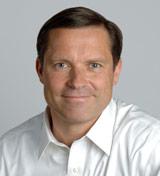 Maten Mickos, CEO von Eucalyptus, wird künftig als General Manager die Cloud-Initiativen von HP verantworten. Zuvor war er CEO von MySQL und hatte sich unter anderem als Investor betätigt. Quelle: Eucalyptus