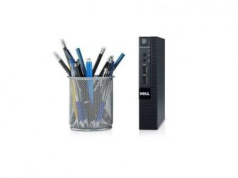 der Dell OptiPlex 9020 ist der bislang kleinste Business-Rechner von Dell.