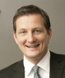 Frank Kölmel ist neuer Vice President bei FireEye für die Region Central Europe. Quelle: FireEye