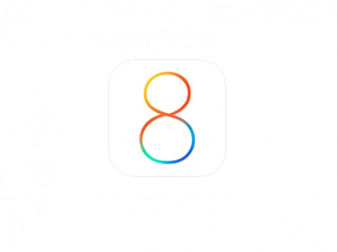iOS-Logo (Bild: Apple)