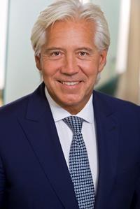 Jürgen Kunz, Geschäftsführer Oracle Deutschland.