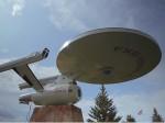 Kanadische Kleinstadt will USS Enterprise nachbauen