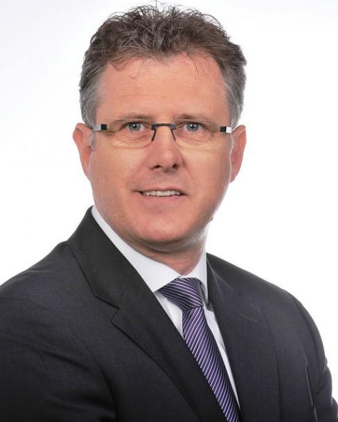 Klaus Berle, Leiter der Cloud-Computing-Sparte, HP Deutschland.