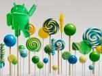 Android 5.0 Lollipop aktiviert Sicherheitsfeatures ab Werk