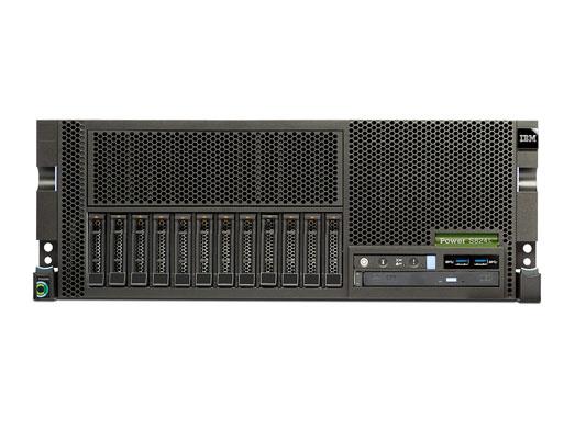 Bei dem neuen IBM Power S825L kommen auch Technologien aus der OpenPower-Initiative zum Einsatz, wie etwa der GPU-Beschleuniger von NVIDIA. Quelle: IBM