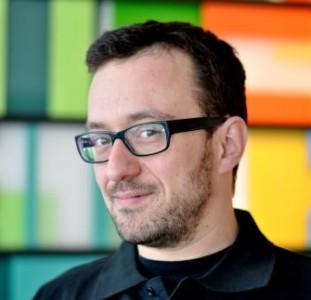 Stefan Ortloff, Virus Analyst bei Kaspersky (Bild: Kaspersky Lab)