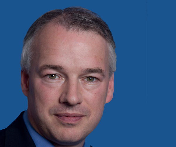 Der ehemalige Google-Manager Alastair Bruce ist neuer Geschäftsführer von Microsoft Deutschland und gleichzeitig für das Großkundengeschäft zuständig. Quelle: Microsoft