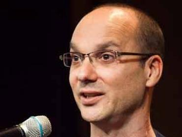 Andy Rubin (Bild: (James Martin / CNET)
