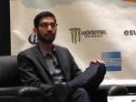 Googles CEO überträgt Sundar Pichai weitere Aufgabenbereiche