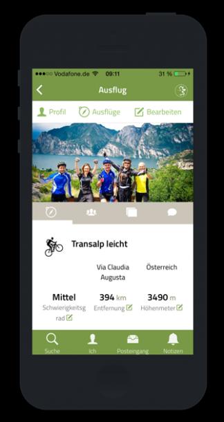 green-elk-iphone-screenshot-trip