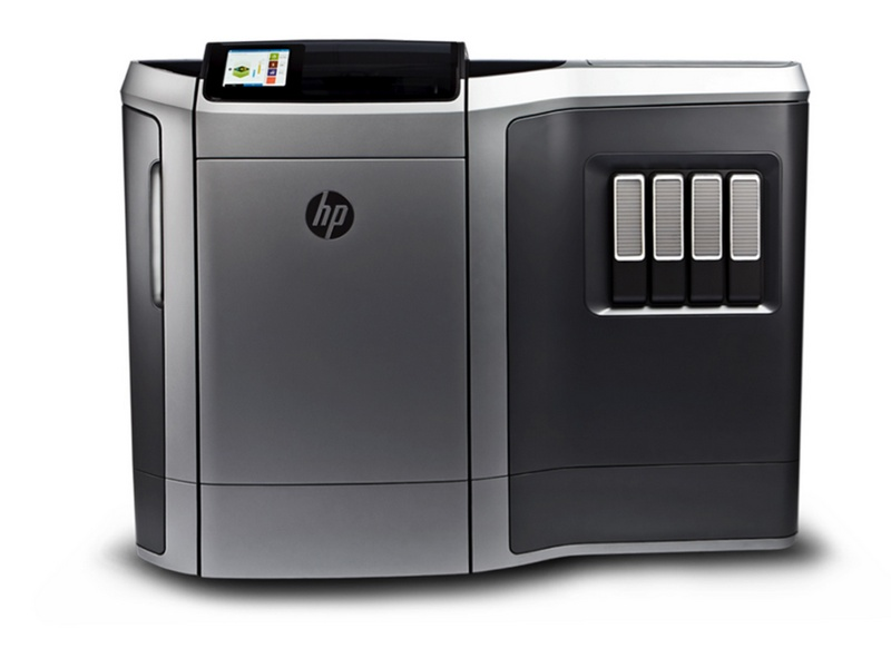 HP Multi Jet Fusion (Bild: HP)