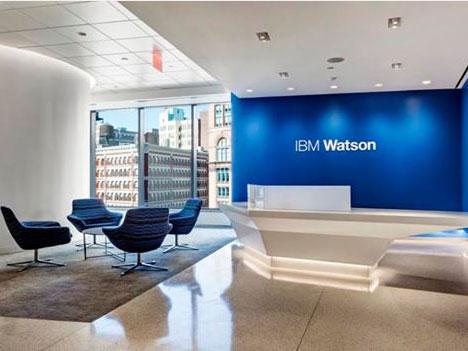 Ibm Watson Iot Zentrale Kommt Nach M 252 Nchen Silicon De