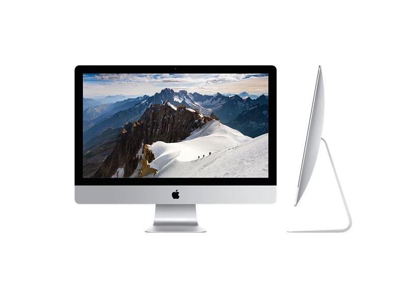 Das Retina-Display des neuen 27-Zoll-iMacs löst 5120 mal 2880 Bildpunkte auf (Bild: Apple).