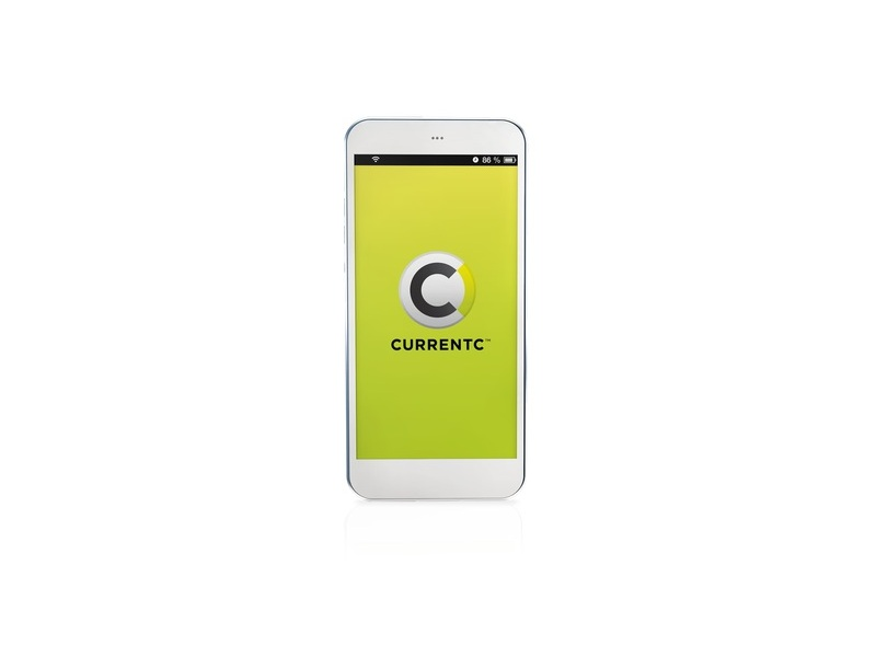 Logo CurrentC