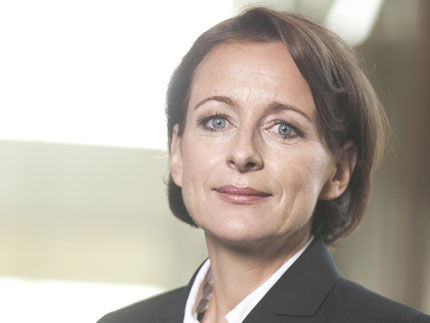 Martina Koederitz, Vorstandsvorsitzende IBM Deutschland. Quelle: Bitkom