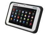 Toughpad FZ-B2: Panasonic stellt robustes Android-Tablet vor
