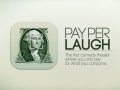 Teatreneu verlangt 30 Cent pro Lacher. (Videoscreenshot: silicon.de/Vimeo)