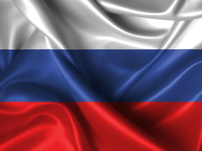Flagge Russlands (Bild: Shutterstock/yanugkelid)