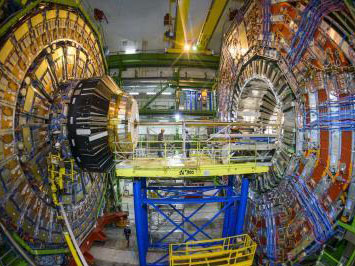 Copyright: CERN