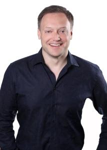 Neuer Chief Technology  Officer bei SAP: Quentin Clark. Quelle: SAP