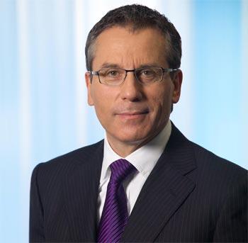 Nach zahlreichen Stationen auf verschiedenen Management-Positionen wird Martin Jetter jetzt Head Global Technology Services. Quelle: IBM