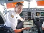 Lufthansa Piloten fliegen mit Surface Pro 3